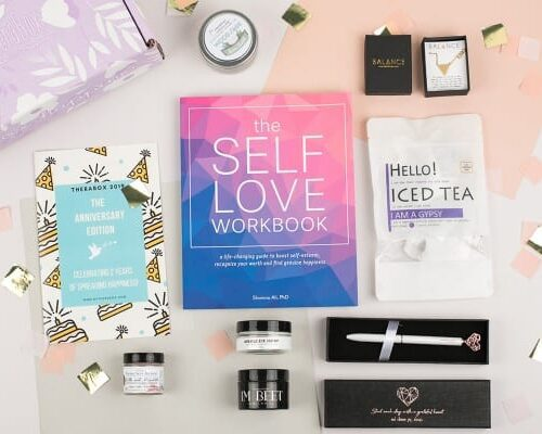 Subscription box - Brand